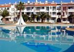 Hôtel Alcossebre - Habitat Playa Romana-1