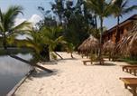 Hôtel Libreville - River Lodge Gabon-1