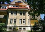 Location vacances Świdnica - Apartament Sunlike-1