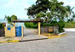 Location vacances Baía Formosa - Miranda's Pousada-2