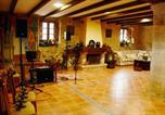 Location vacances Monforte de Lemos - Casa de Maside-4