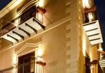 Hôtel Cefalù - Hotel La Plumeria-2