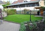 Location vacances Oberhausbergen - Logis le 18 rose-4
