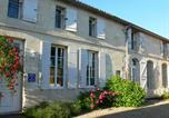 Hôtel Soussans - La Maison de Soussans-2