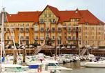 Location vacances Houlgate - Port Guillaume 3-1