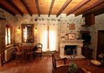 Location vacances Ierapetra - Dorovinis Country Houses-2