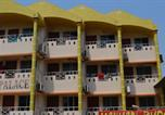 Hôtel Puri - Krishna Palace-2
