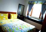 Hôtel Zhuhai - Zhu Hai International Youth Hostel-4
