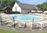 Villages vacances Saint-Jacques-des-Blats - Vvf Villages Champs-sur-Tarentaine Gîte 6 personnes-2