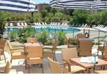 Villages vacances Sainte-Maxime - Hotel Club Le Capet-2