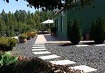 Location vacances Puntagorda - &quote;El Topo&quote;-4