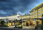 Hôtel Isernia - Grand Hotel Europa-2