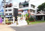 Hôtel San Kamphaeng - Fai Kham Boutique-4