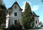 Location vacances Příbor - Penzion Vila Machů-1