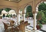 Hôtel Jaipur - Alsisar Haveli - Heritage Hotel-2