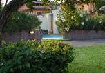 Location vacances Aci Sant'Antonio - Terra E Stelle-3