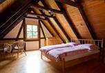 Location vacances Obertrubach - Ferienhof Hohe-3