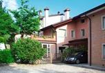 Location vacances Cividale del Friuli - Casa Via Castelmonte (118)-4
