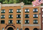 Hôtel Deadwood - Cadillac Jacks Gaming Resort, an Ascend Hotel Collection Member-2
