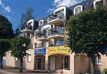 Location vacances Sully - Résidence Montaigu