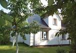Location vacances Gniezno - Holiday home Kiszkowo Skrzetuszewo-3