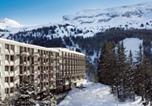 Villages vacances Val-d'Illiez - Hotel Club Mmv Le Flaine - Hebergement + Forfait + Materiel de ski