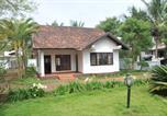 Location vacances Kushalnagar - Cottage Stay Near Dubare Elephant Camp-1