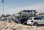 Location vacances Deltebre - Three-Bedroom Holiday home Riumar with Sea View 02-2
