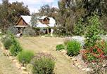 Location vacances Stawell - Moonbeam Cottages & Rainbow Cafe-4