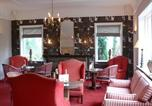 Hôtel Borne - Restaurant Hotel Wyllandrie-3