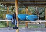 Location vacances Bacalar - Cabañas Panto-Ha-4