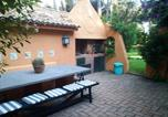 Location vacances Fondi - Villa Duna-4