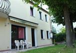 Hôtel Piove di Sacco - B&B Casa Nonna Tina-2