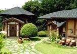 Hôtel Seogwipo - Kasan Tobang-2