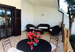 Location vacances Pulsano - Villa Lido Silvana-4