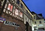 Hôtel Neuweiler - Hotel Restaurant Rössle-1