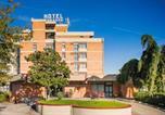 Hôtel Portacomaro - Hotel Salera-4