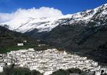 Location vacances Alpujarra de la Sierra - Acogedor alojamiento Trevelez-2