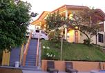 Location vacances Uvita - Hospedaje Don Chon-1