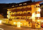 Hôtel Sankt Leonhard im Pitztal - Hotel Tyrol-3