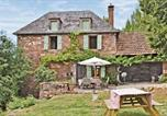 Location vacances La Chapelle-aux-Brocs - Holiday home Collonges La Rouge Xi-4