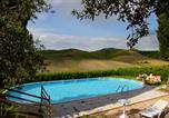 Location vacances Castiglione d'Orcia - Agriturismo Casabassa in Montebello-3