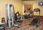 Hôtel Cisco - La Quinta Inn & Suites Eastland-3