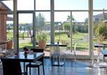 Hôtel Bibbona - Manuel Country Hotel-3