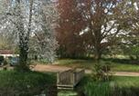 Location vacances Attleborough - Old Rectory Cottage - Scoulton-2