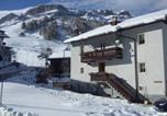 Location vacances Livinallongo del Col di Lana - Appartamenti Irsara-1