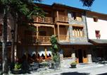 Hôtel Lladorre - Hotel Llacs De Cardos-1