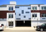 Hôtel Hermosa Beach - Grandview Inn-3