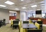 Hôtel Northborough - Suburban Extended Stay Hotel Worcester-2