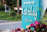 Villages vacances พลับพลา - Kodtalay Resort-3